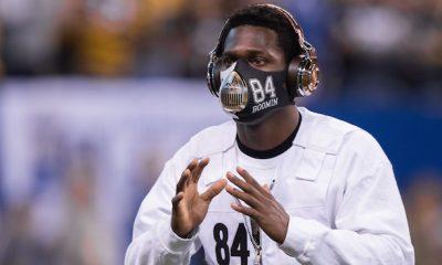 NFL investigating false positive