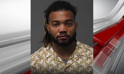 Washington releases Derrius Guice from the team after domestic violence charges