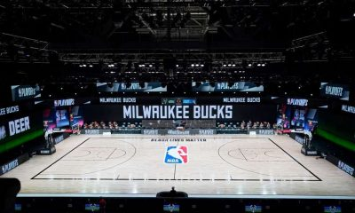 NBA boycott