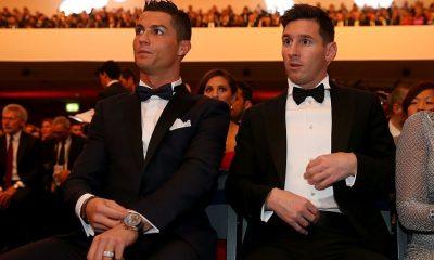 UEFA Men's Player of the Year award