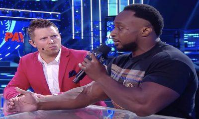 WWE Payback 2020