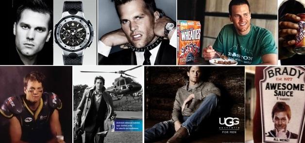 Tom Brady lonewolf life style