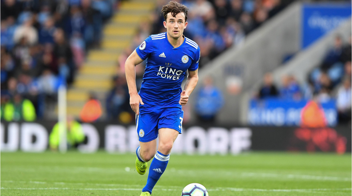 Chelsea close to agreeing deal for Ben Chilwell