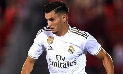 Brahim Diaz close to join AC Milan