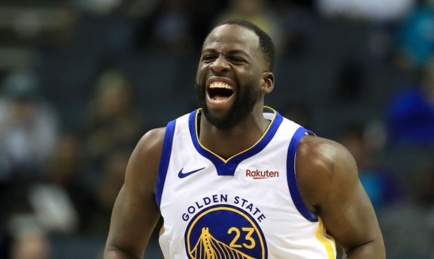 Draymond Green wants Devin Booker to leave Phoenix Suns on Inside The NBA