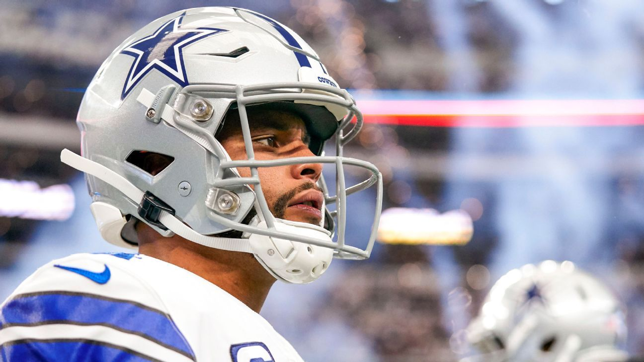 Cowboys quarterback Dak Prescott has uplifted his rebel voice to join the movement of petitioning the governor of Oklahoma to release Julius Jones