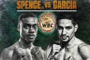Garcia vs Spence