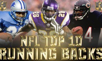 best running backs of all time