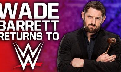 comeback as ringside analyst