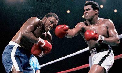 best heavyweight fights