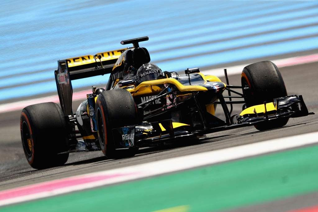 Renault to hold new badge of identity from 2021