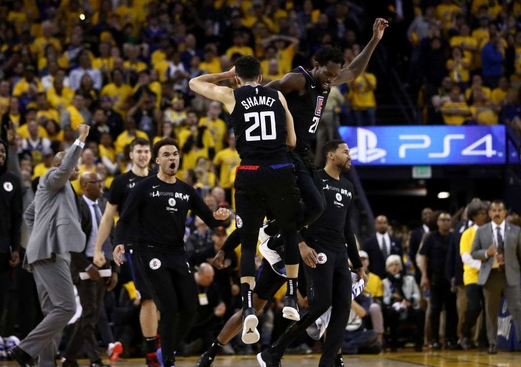 2020 NBA Western Conference Finals prediction: Los Angeles Clippers contender
