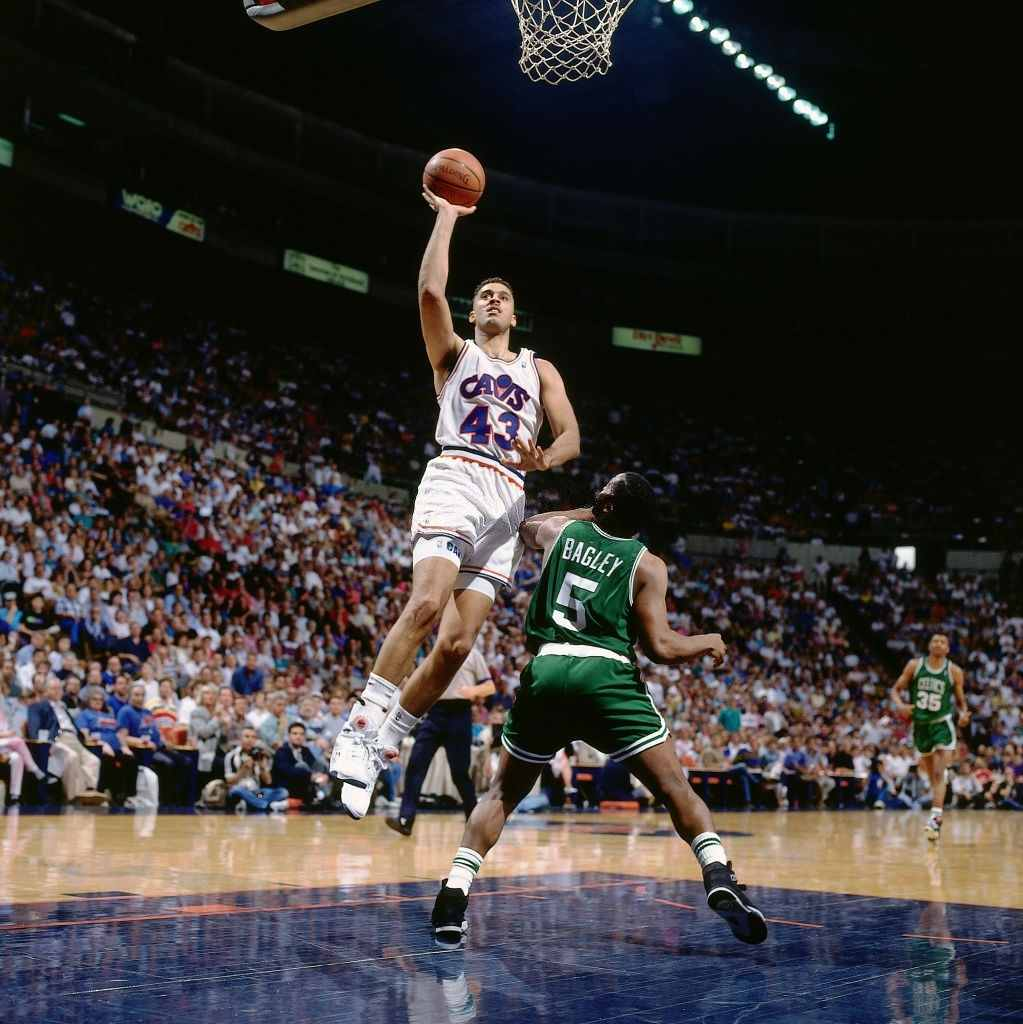 Brad Daugherty: NBA players' careers ended soon