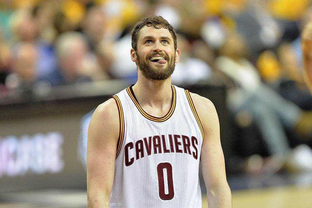 Kevin Love (Cleveland Cavaliers)