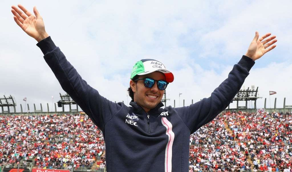 Sergio Perez in consideration to join Indy Car after retiring from Racing Point