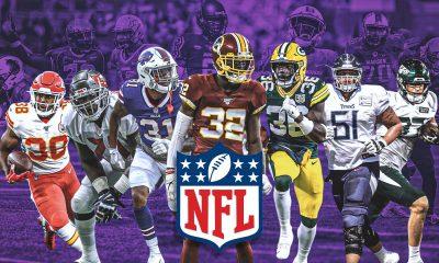 The NFL-NFLPA
