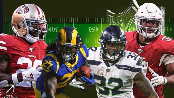 Best NFL defense