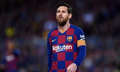 Lionel Messi plans to stay one more season at FC Barcelona