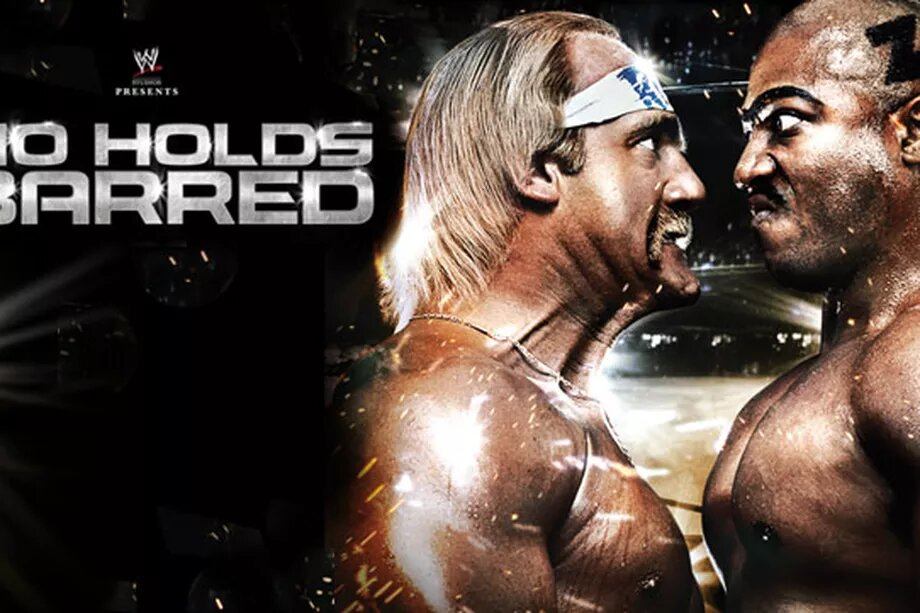 No Holds Barred movie: Vince McMahon's failed projects