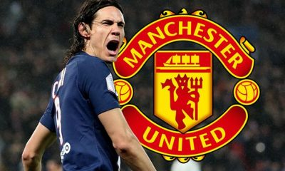 Manchester United number 7