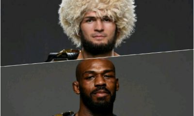 Khabib vs Jon Jones: Who is the GOAT?
