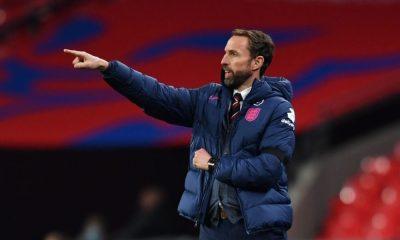 England strikers