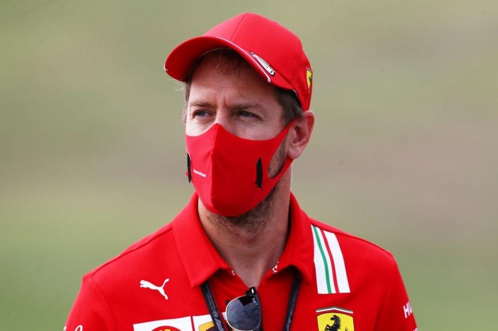 Sebastian Vettel opens up about comparison between Lewis Hamilton, Michael Schumacher