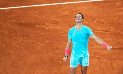 Greatest Victories of The King of Clay