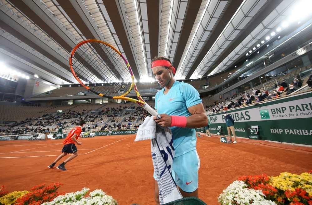 The King of Clay Rafael Nadal