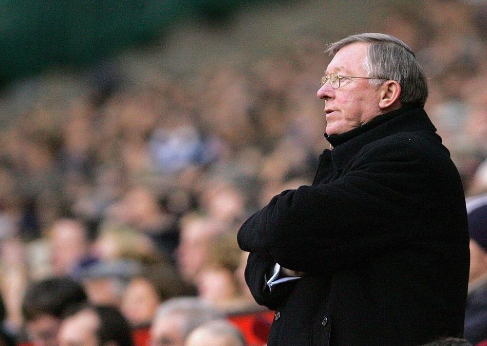 Post Alex Ferguson era