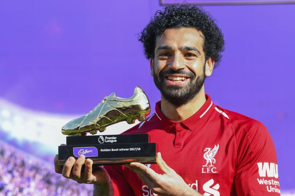 Premier League Golden Boot