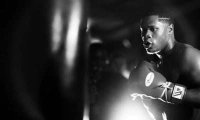 Devin Haney: The Undefeated Beast
