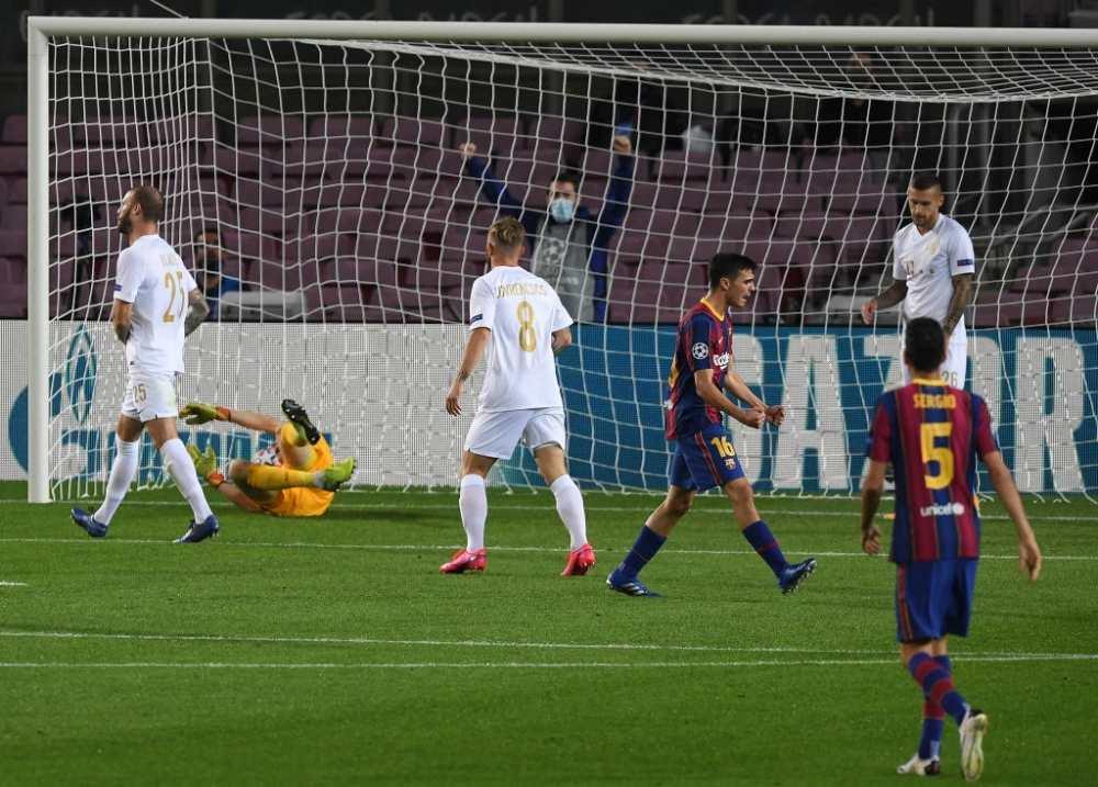 Barcelona wins again