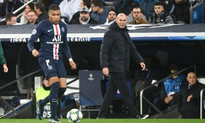 Madrid to snatch Mbappe