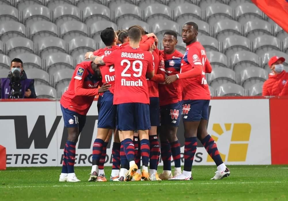 Lille Champions League