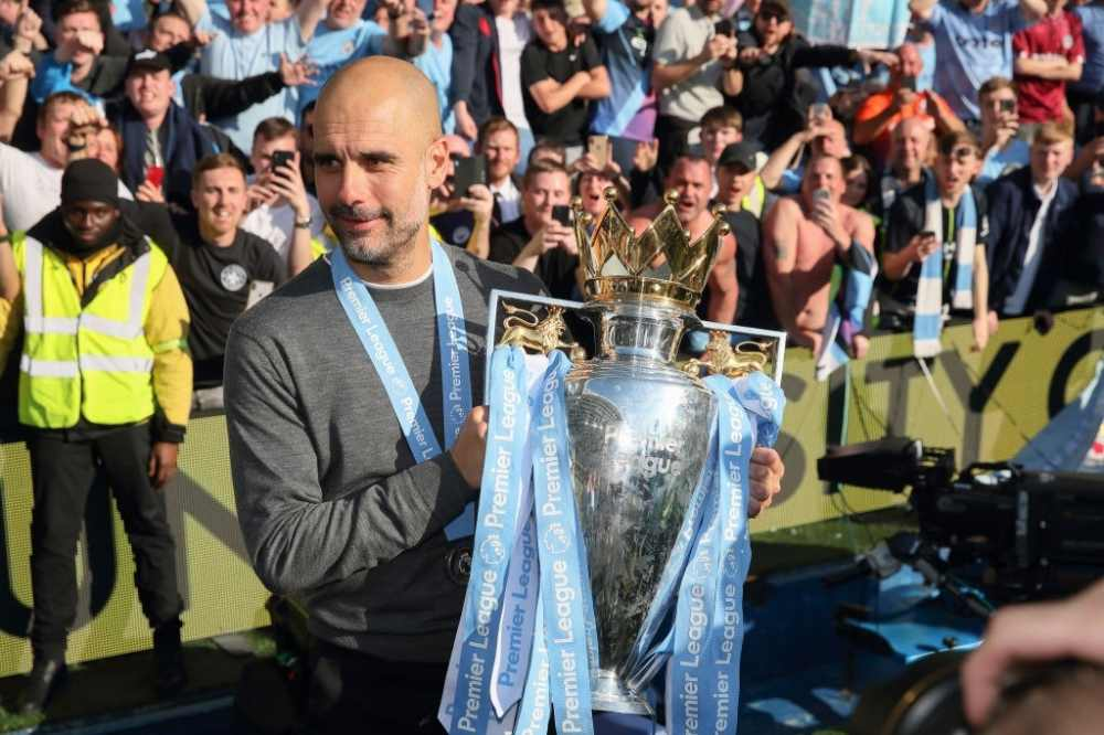 Best EPL coaches in history