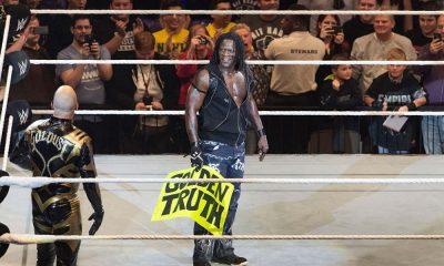 R-Truth 24/7 Champion