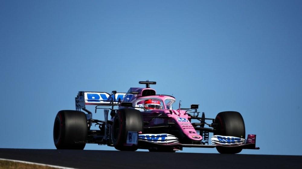 Finding next destination for Sergio Perez