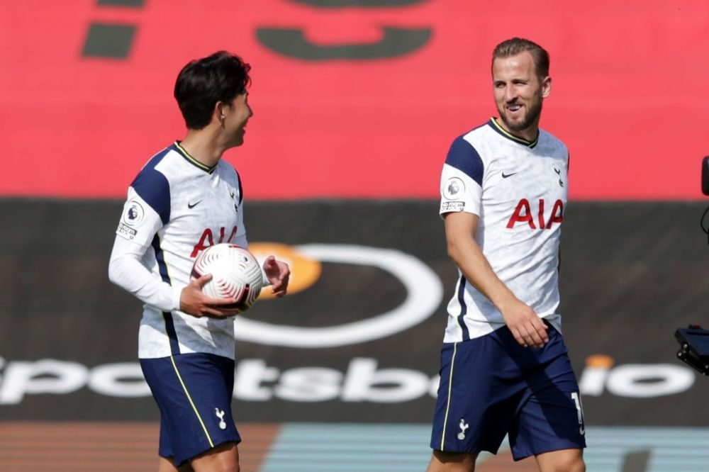 Kane and Son combination