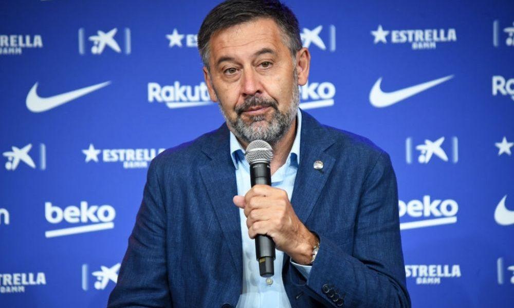 Josep Maria Bartomeu replacement