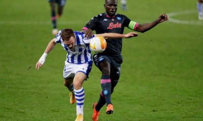 Kalidou Koulibaly to Liverpool