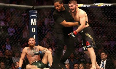best UFC fights