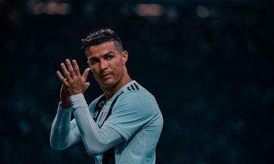 Cristiano Ronaldo Covid update