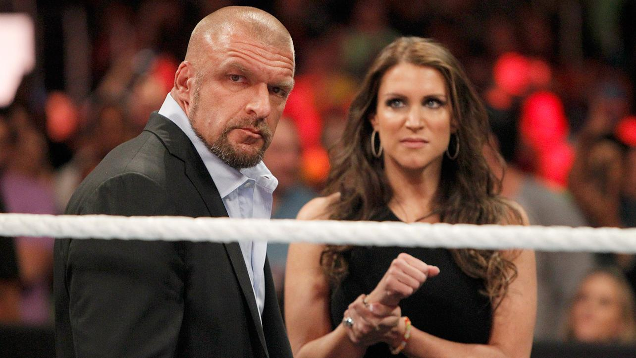 Happiest wwe couples in real life