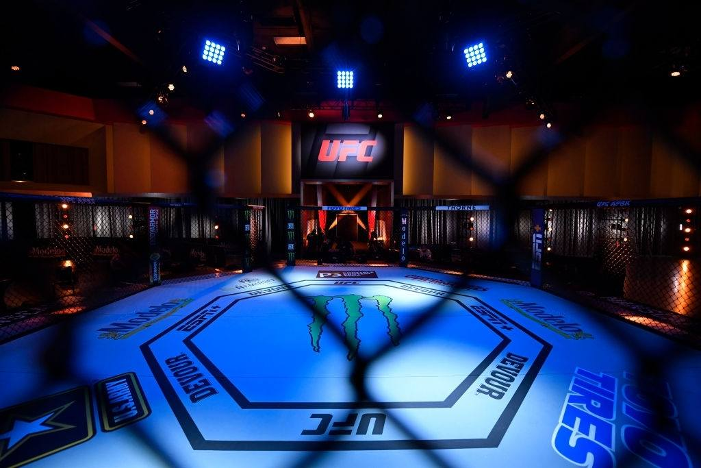 Top UFC PPV matches