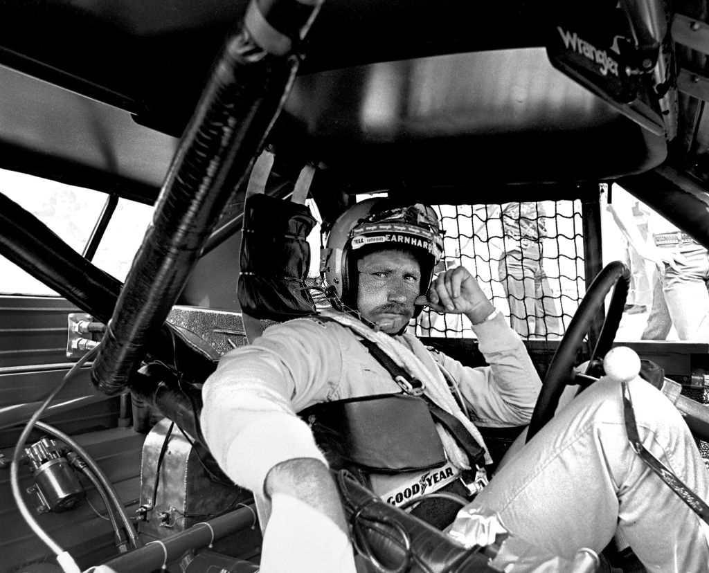 Dale Earnhardt classic era champion