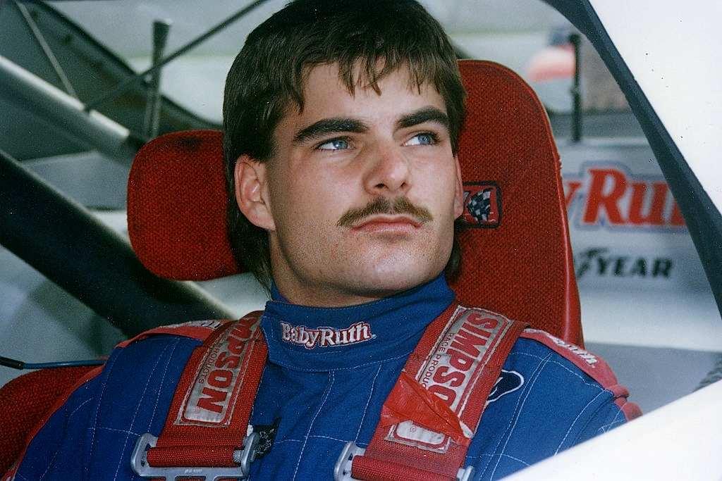 Jeff Gordon retired NASCAR champions