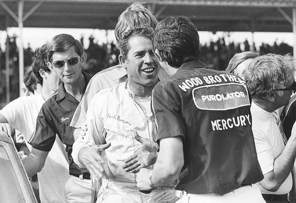 David Pearson Best NASCAR driver of all time