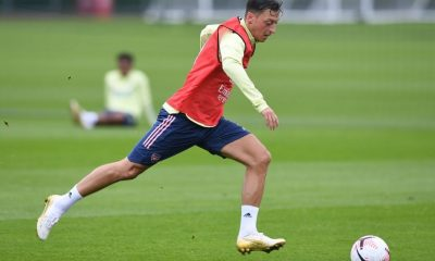 Mesult Ozil saving milions for Arsenal