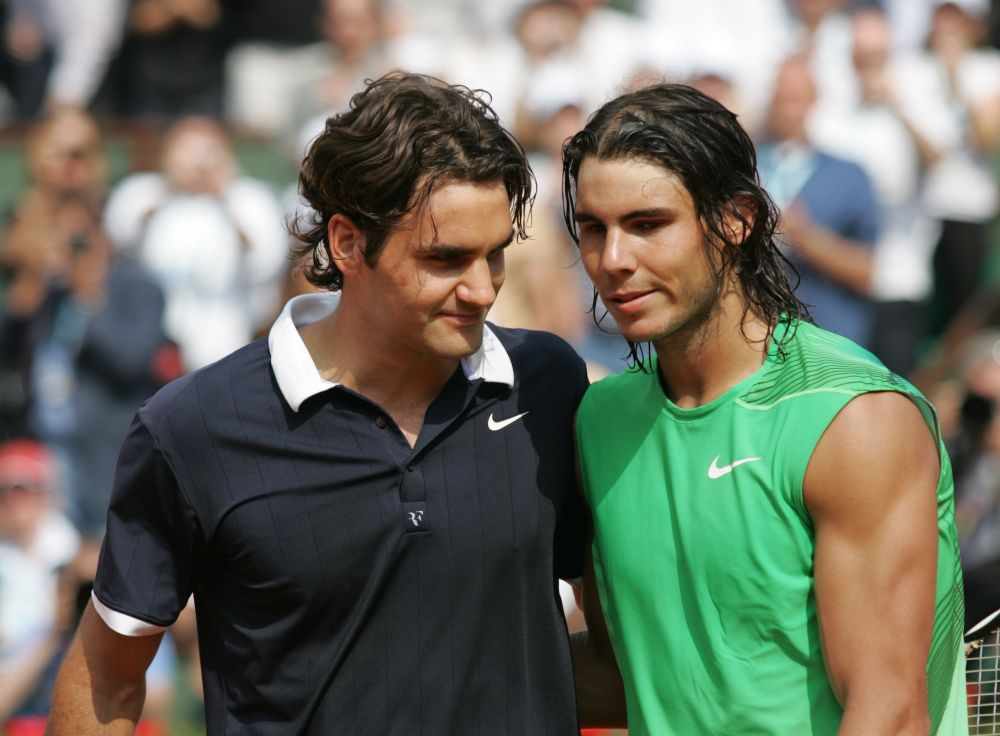 French Open final of 2008